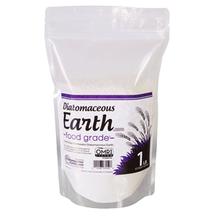diatomaceous earth flea control 1 pound