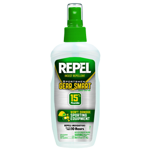 Repel picaridin repellent spray