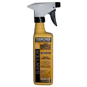Sawyer Premium Permethrin Clothing Insect Repellent