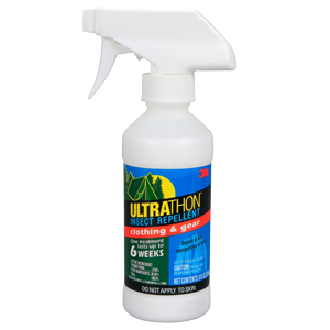 ultrathon flea repellent for clothing