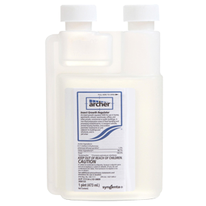 archer flea concentrate spray for yards