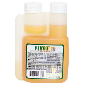 pivot flea concentrate spray for yards