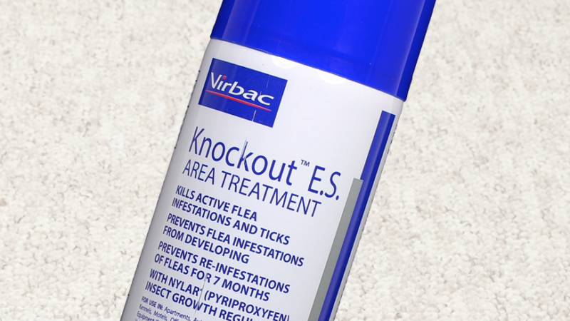 Virbac Knockout E.S. Review